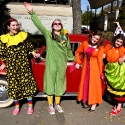 FMM at Culture Days: Out of the clown car
