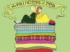 Free My Muse Theatre - The Princess & the Pea