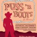 Free My Muse Theatre - Puss 'n Boots: The Western