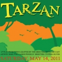 Free My Muse Theatre - Tarzan