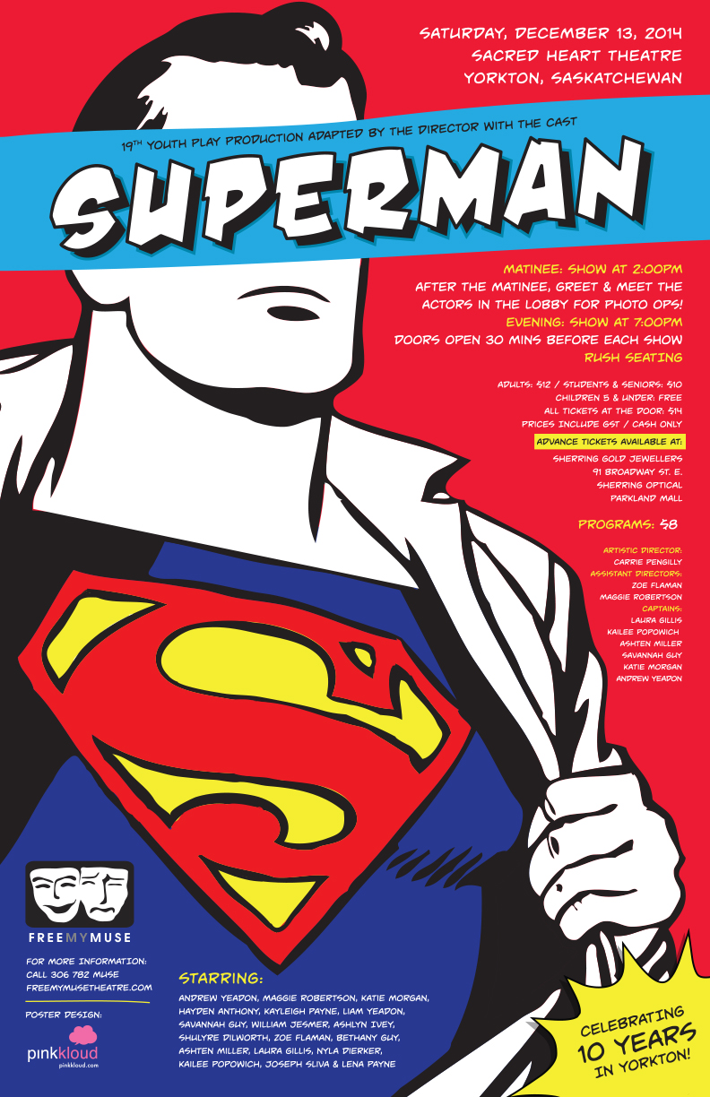FMM_Superman_Poster